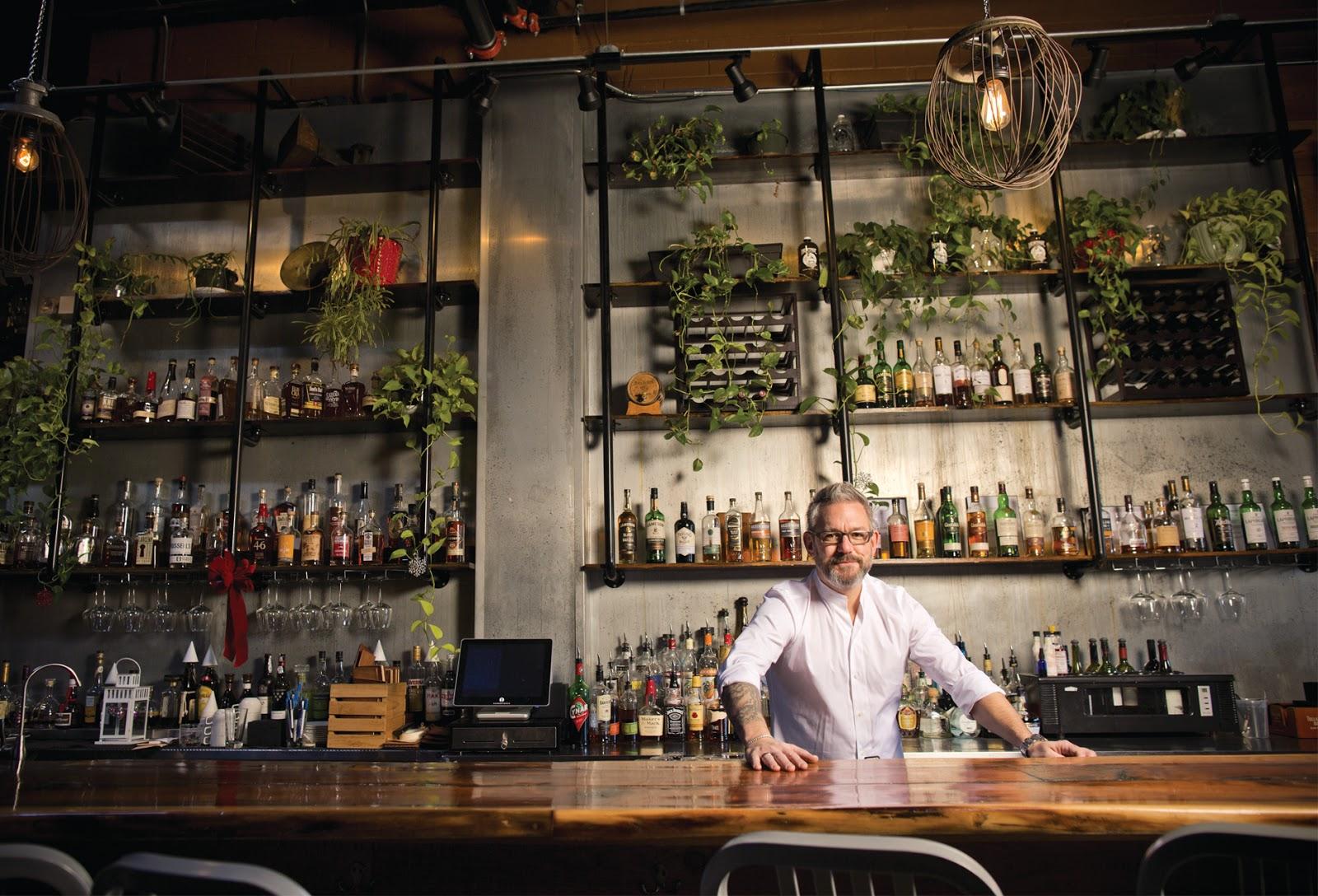 Neighbor Spotlight: The Story of a Midtown Village Wining & Dining ...